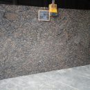 Baltic Brown Granite Slab