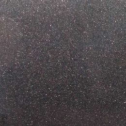 Black galaxy granite product