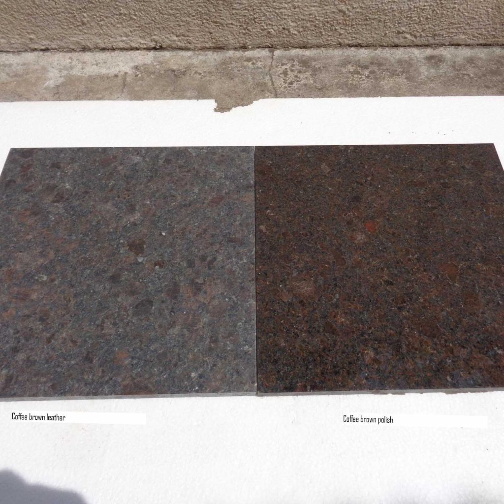 An Introduction To Coffee Brown Granite From South India