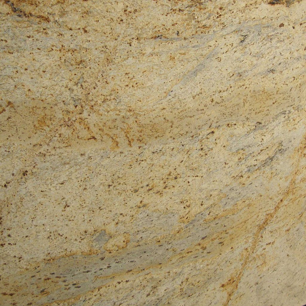 Colonial gold granite product