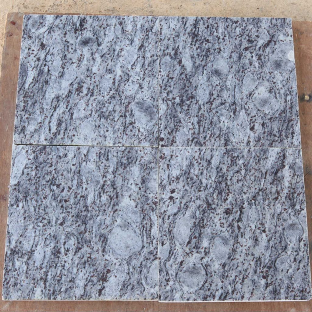 Lavender blue granite tile manufacturer