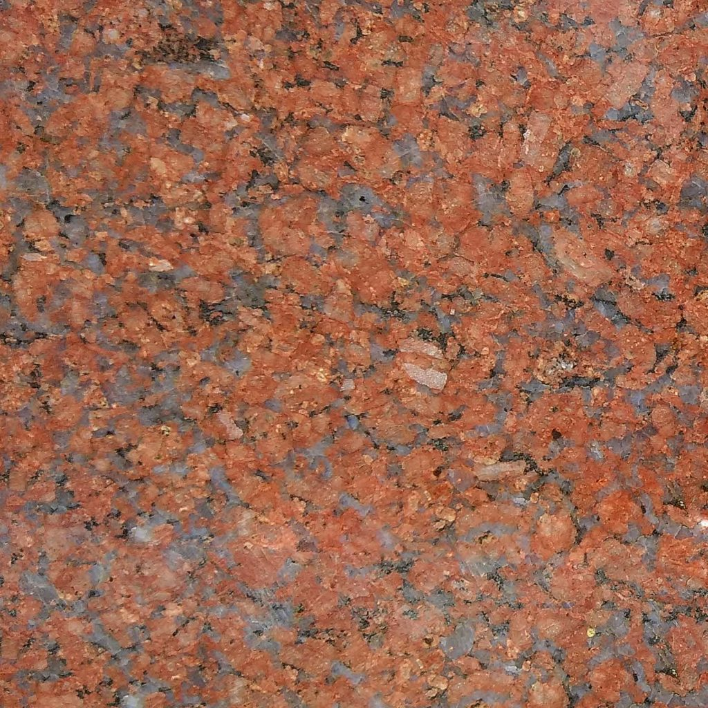 New Imperial Red Granite Supplires