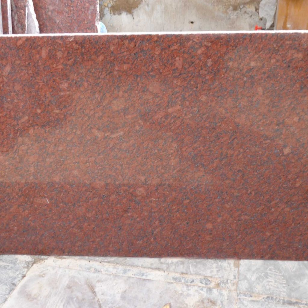new imperial red cutter slab