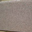 rosy pink granite cutter slabs