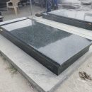 hassan green granite monument stone
