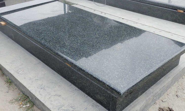 hassan green granite monument stone