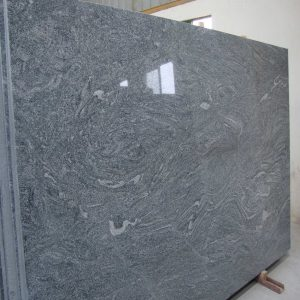 kuppam green granite gangsaw slab product