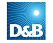d&B-logo