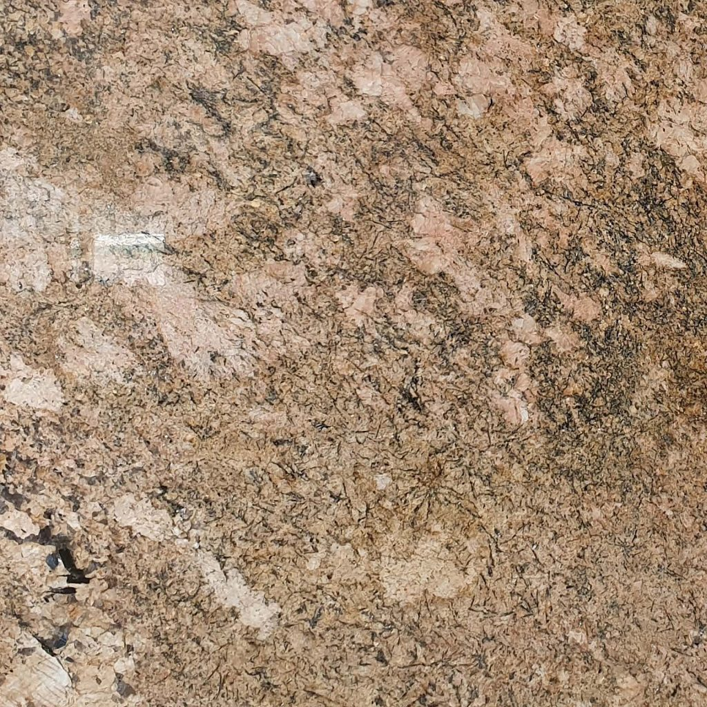 Alaska Gold Granite
