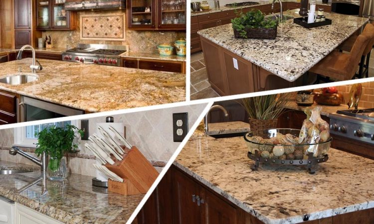 How to Keep Your Granite Countertops Look Great