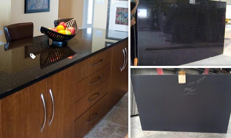 Exclusive range of Indian black granite from certified black granite suppliers
