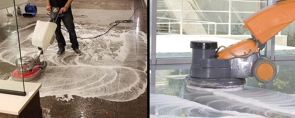 Granite-Floor-Cleaing