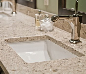 Granite Countertops & Vanities