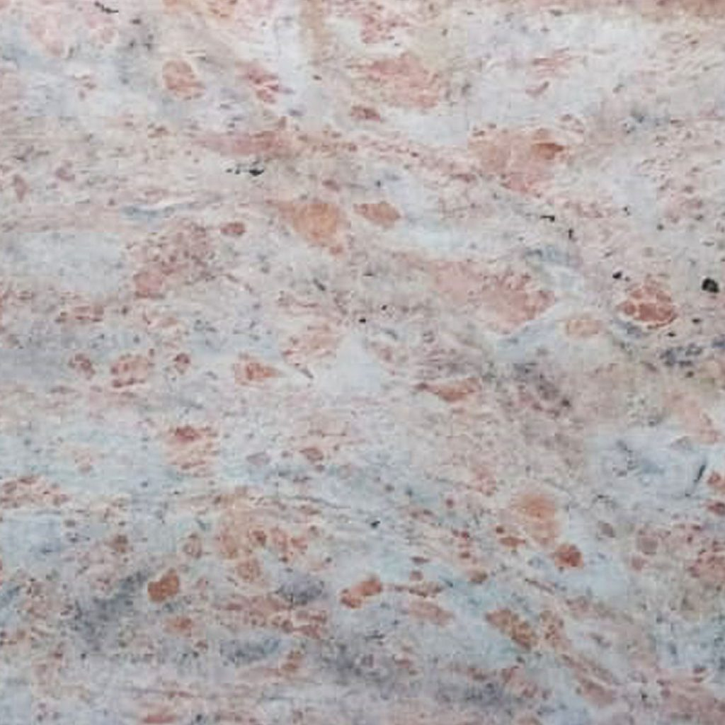 Cappuccino White Granite