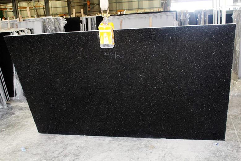 Granite Gangsaw Slab