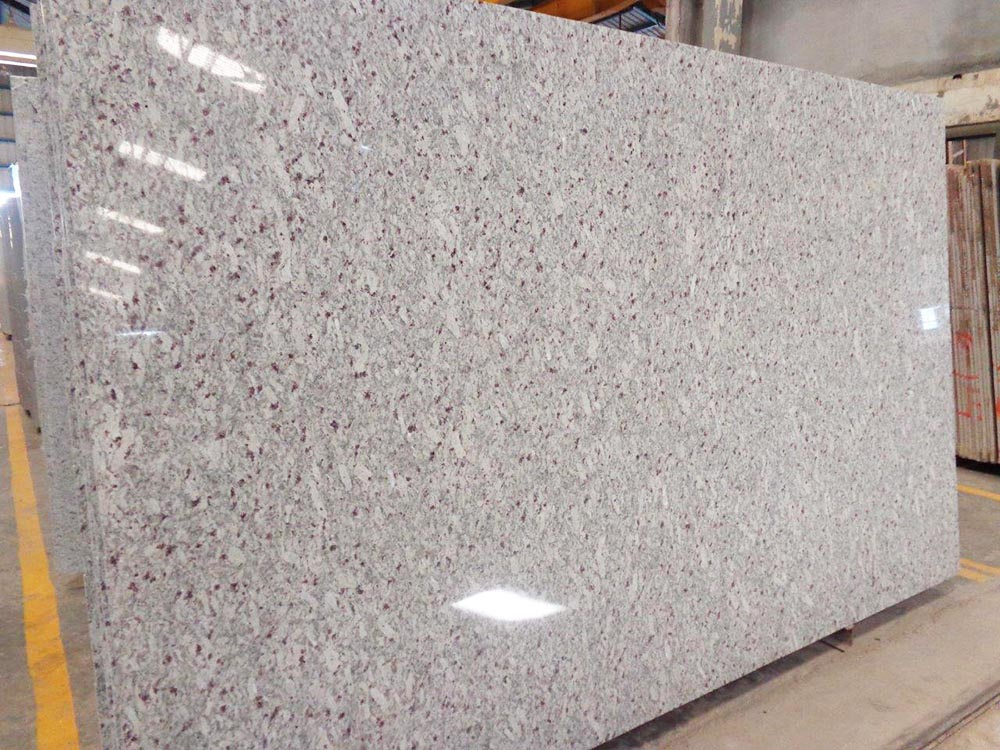 White Granite Options With Reference To