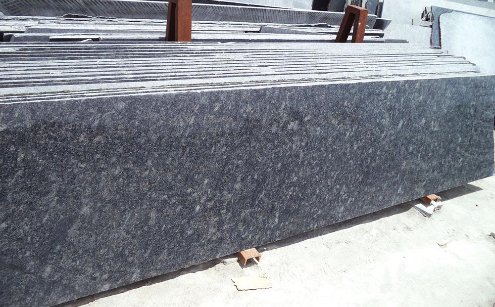 steel grey cutter slab