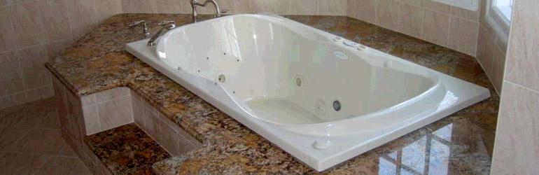 granite vanity top for bathroom