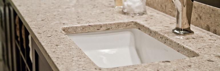 Granite vanitytop
