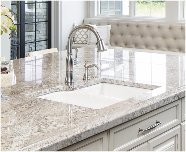 Granite Kitchen Countertop Supplier