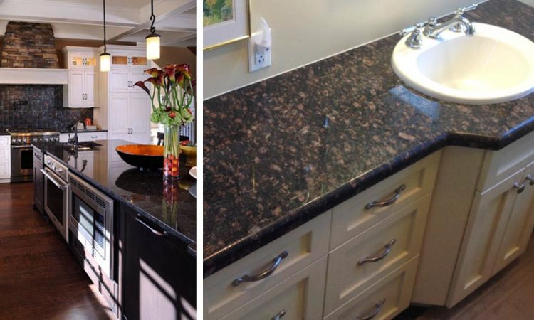 Topmost South Indian Granite Colors