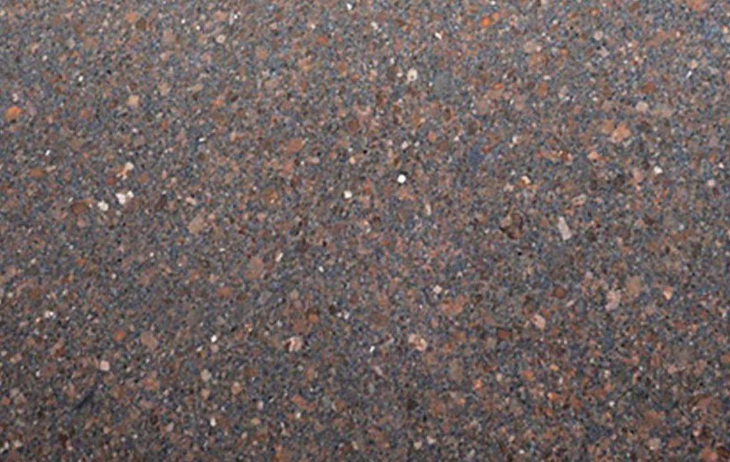 Coffee Brown Indian Granite