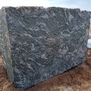 Kuppam Green Granite Block 1