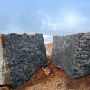 Kuppam Green Granite Block 2