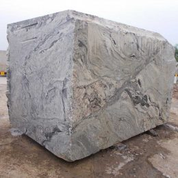 Viscon White Granite Block 1