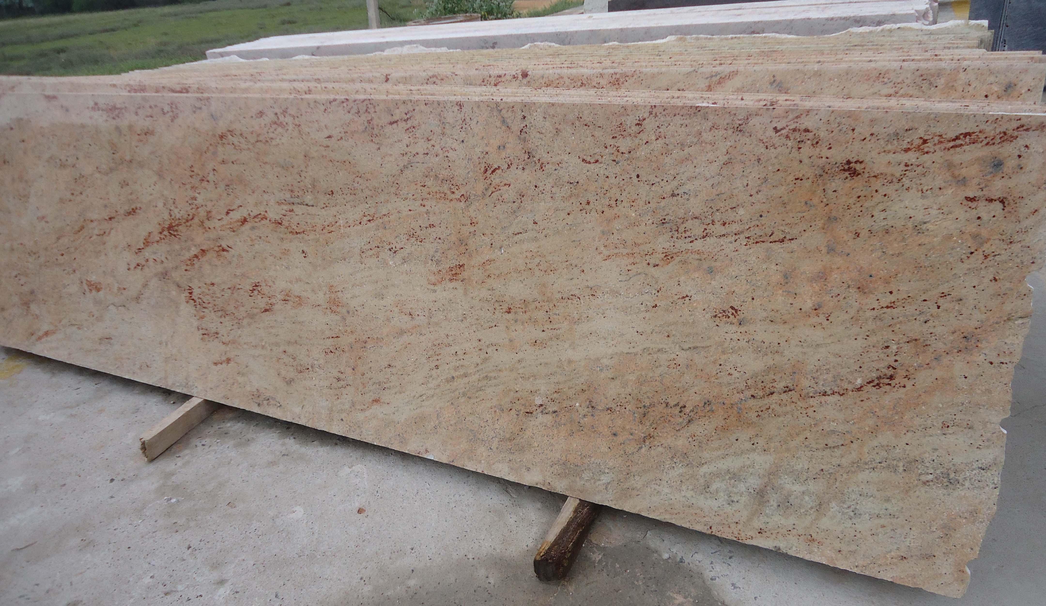 Granite Cutter Slab