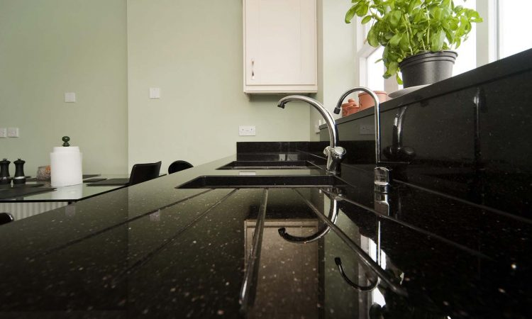 black-galaxy-granite-countertop