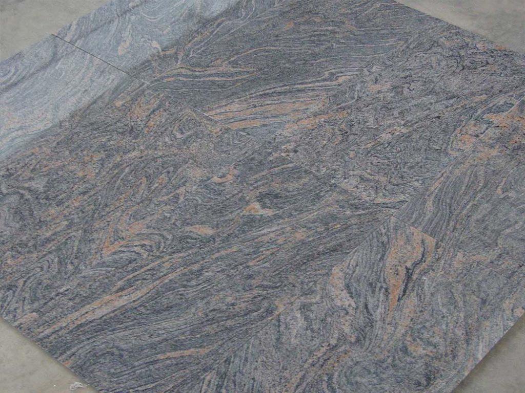 Bash Paradiso Granite tiles