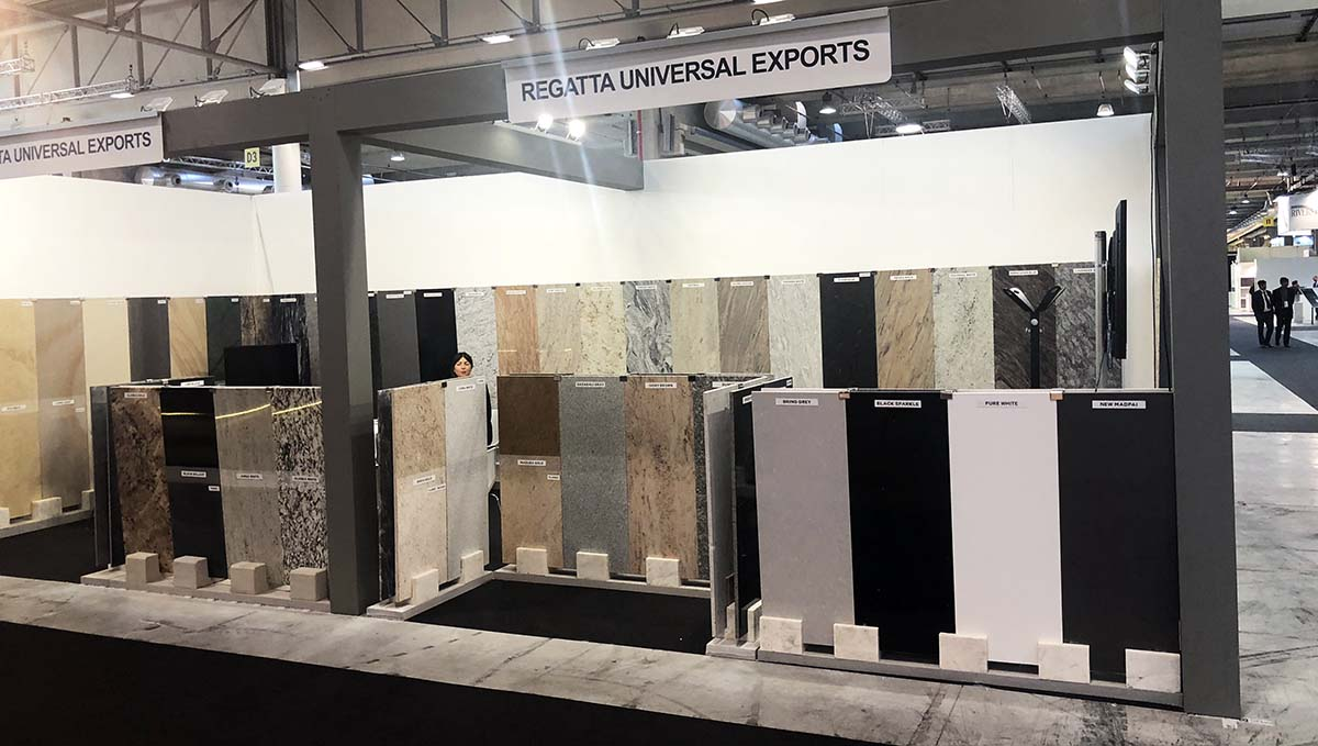 Granite suppliers are the best resouce to supply granite