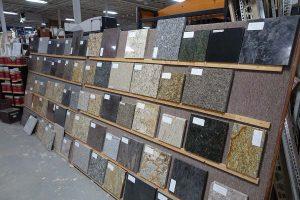 Granite Market