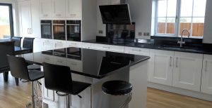 granite colors for kitchen countertops india