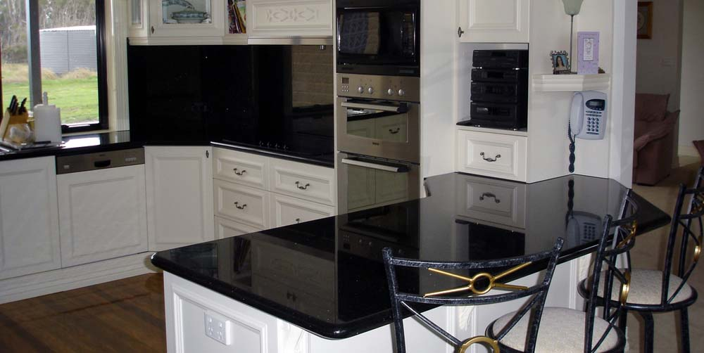 granite colors for kitchen countertops india