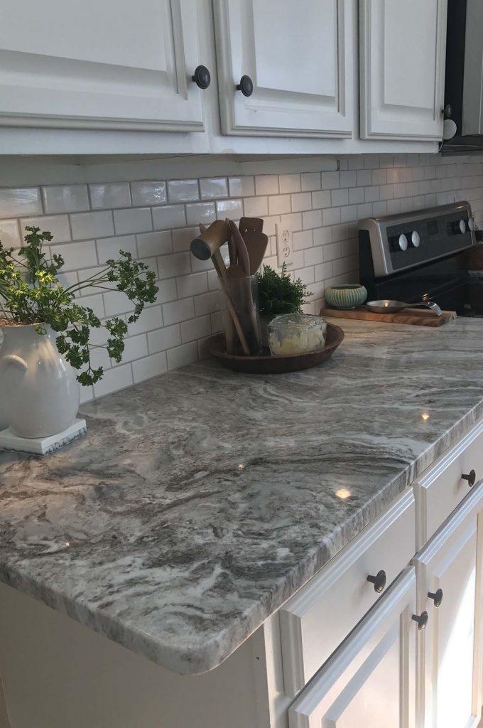 kuppam green granite countertop