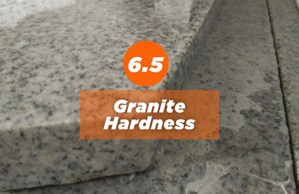 Granite Hardness