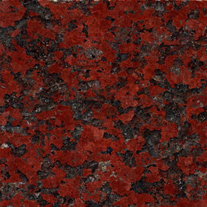 African Red Granite product
