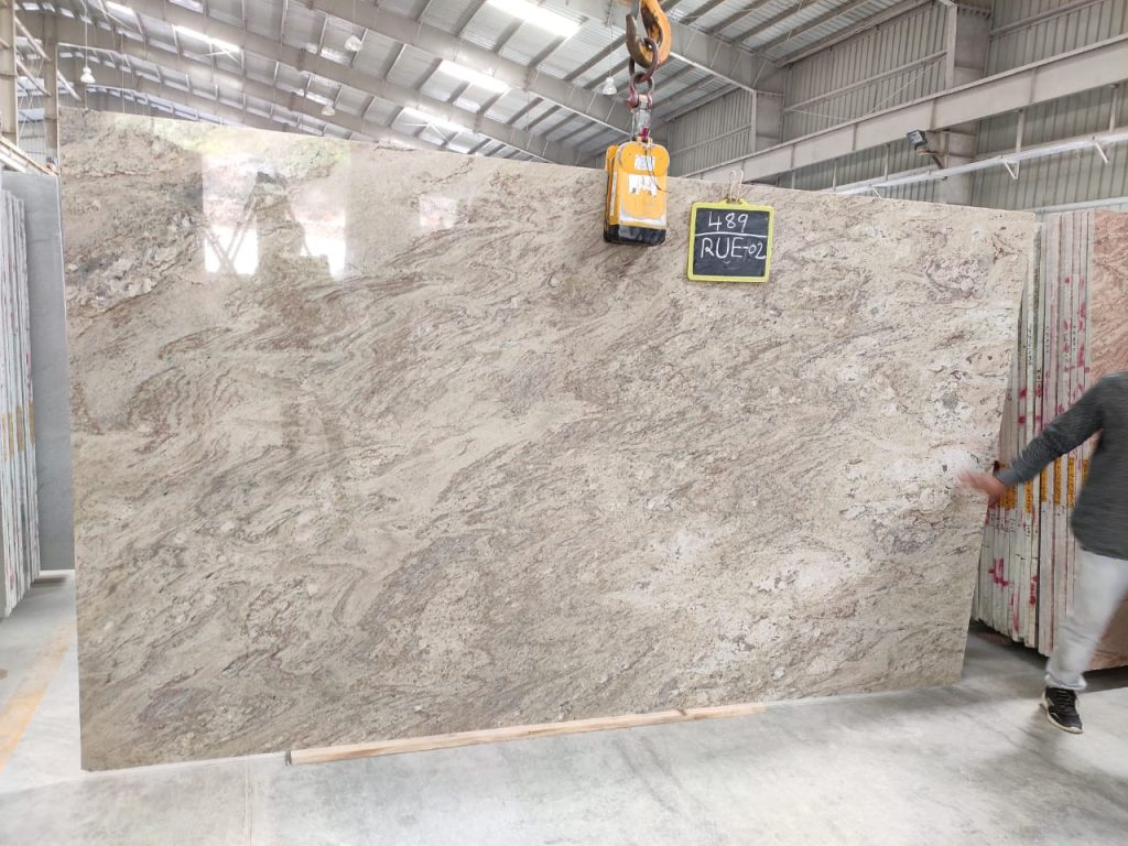 Surf green granite stone-min