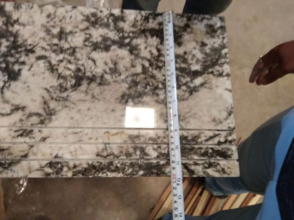 Alaska White Granite Features Facts Looks Quality And Benefits