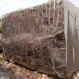 Classic Paradiso Granite Block