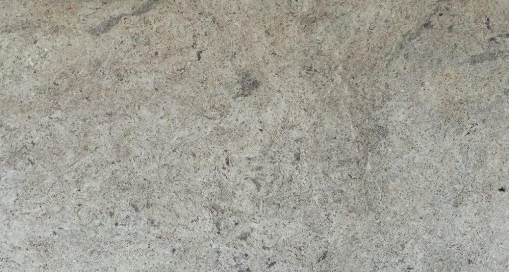 Amba white granite slab