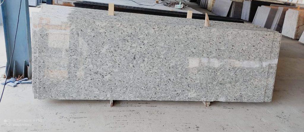 Top-level Granite Slab (B)