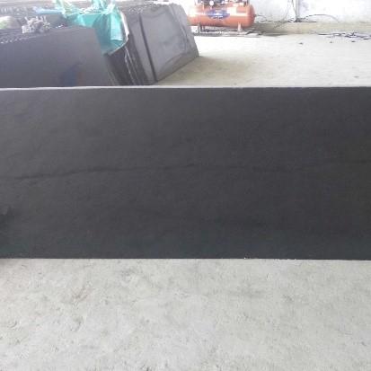 Absolute Black Granite Cutter Slab