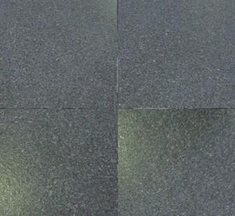 Black Galaxy Granite Honed