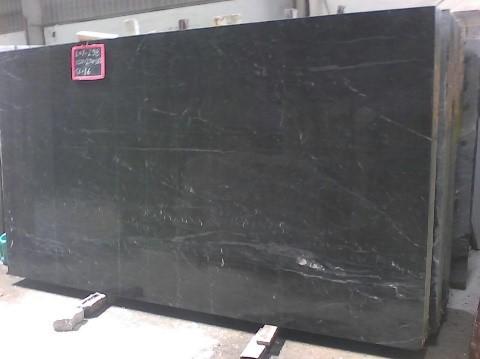 what is black granite